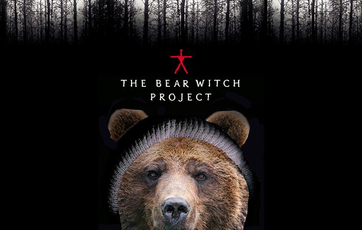bear-witch
