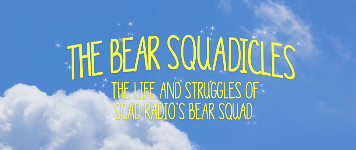 Un-BEAR-able Workplace Environments: The Bear Squadicles