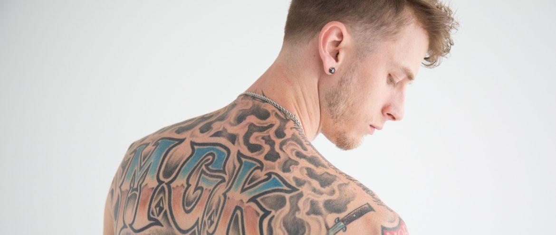 Machine Gun Kelly Introduces a New Sound In His Third Studio Album, Bloom