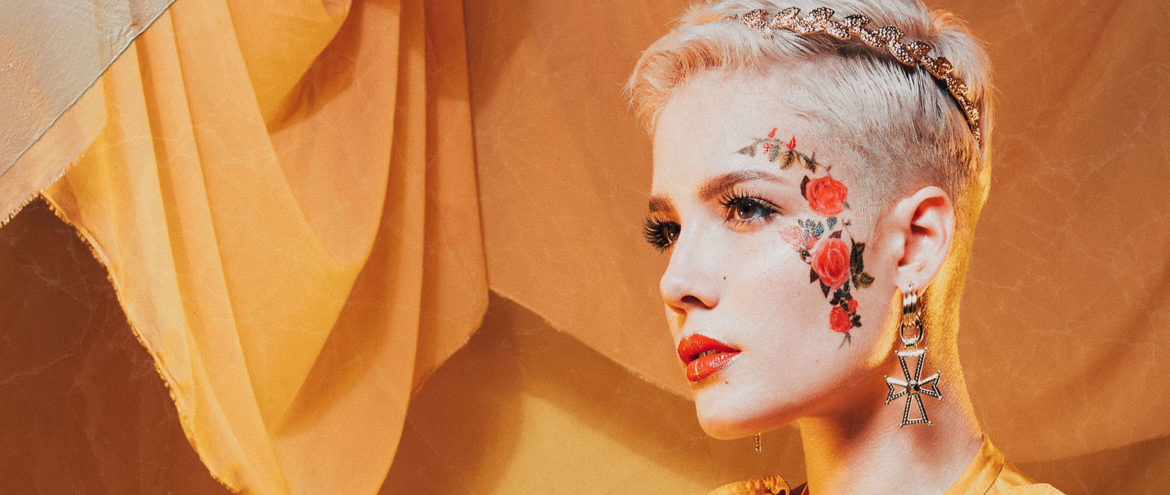 Halsey's New Album Gives Pop Something to Praise