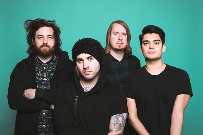 "In Urgency talks new album, ""The Holy Ghost"" music video"
