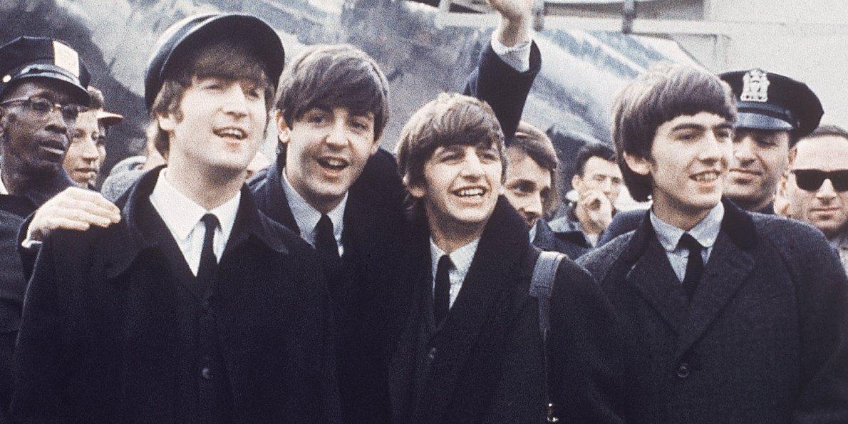 10 Underappreciated Beatles Songs | SCAD Radio