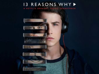 Netflix's 13 Reasons Why