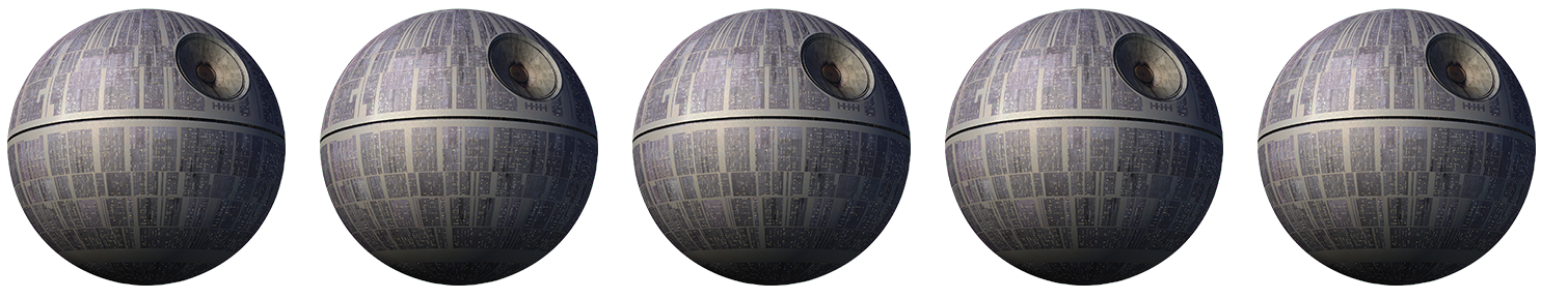 May the Fourth Be With You: Star Wars, the Despecialized Edition