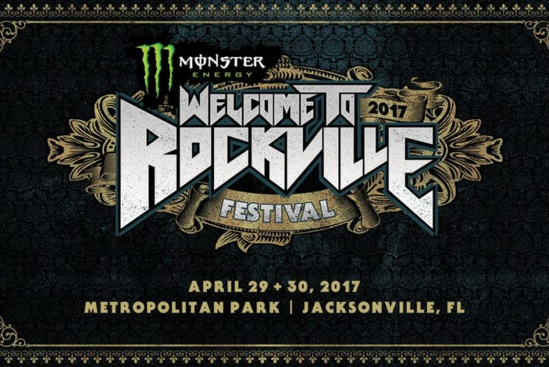 welcome to rockville festival 2017