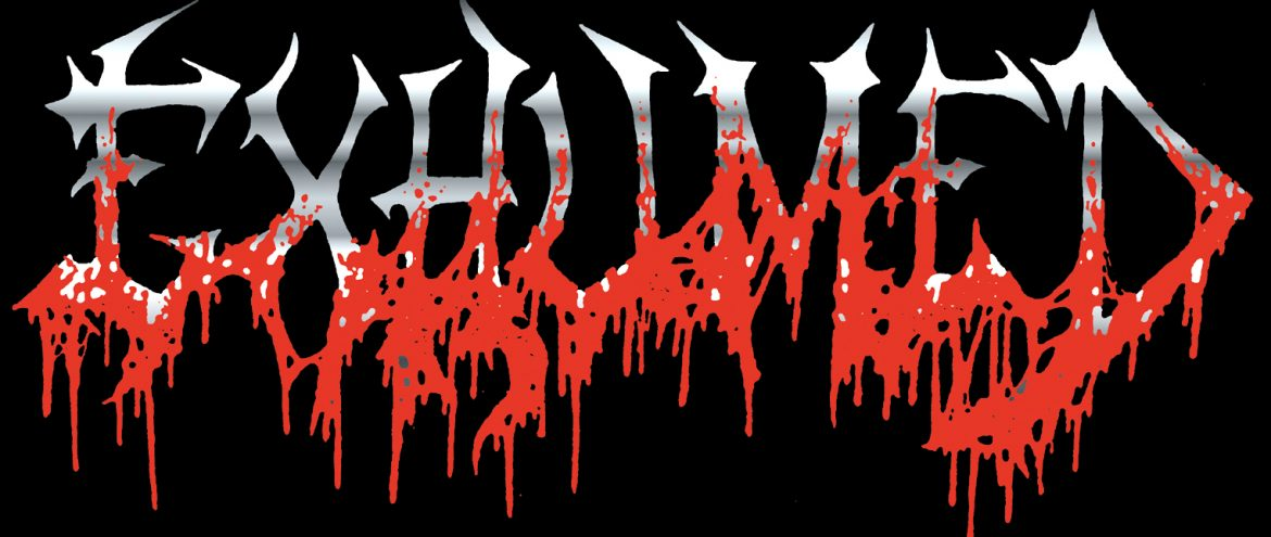 A Chat with Exhumed